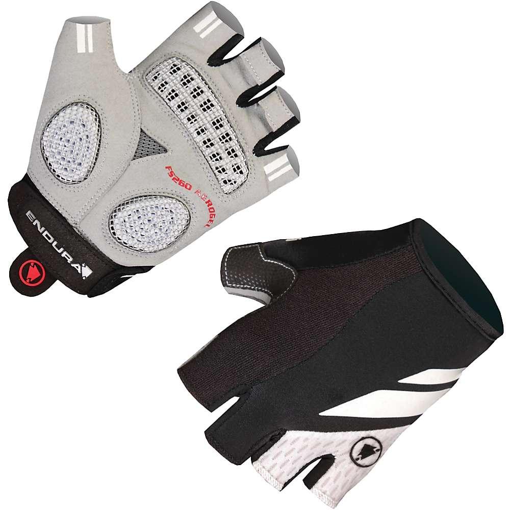 エンデュラ メンズ アクセサリー 手袋【Endura FS260 Pro Aerogel II Mitt】Black