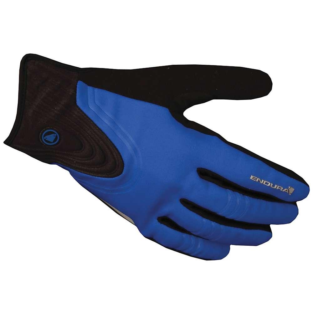 エンデュラ メンズ アクセサリー 手袋【Endura Windchill Glove】Blue
