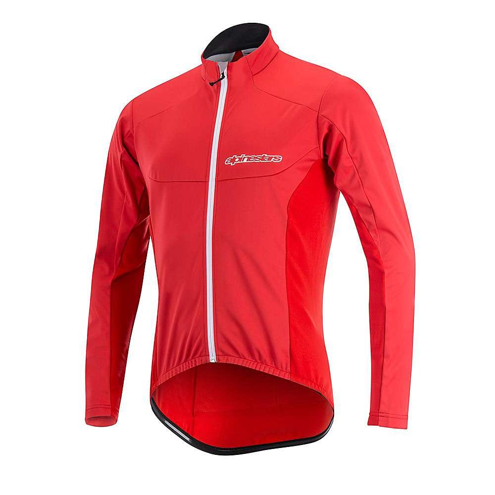 アルパインスターズ メンズ サイクリング ウェア【Alpine Stars Hurricane Functional Jacket】Red / White, 時計屋さんロジスティックス:7a3c7d84 --- bum.jp