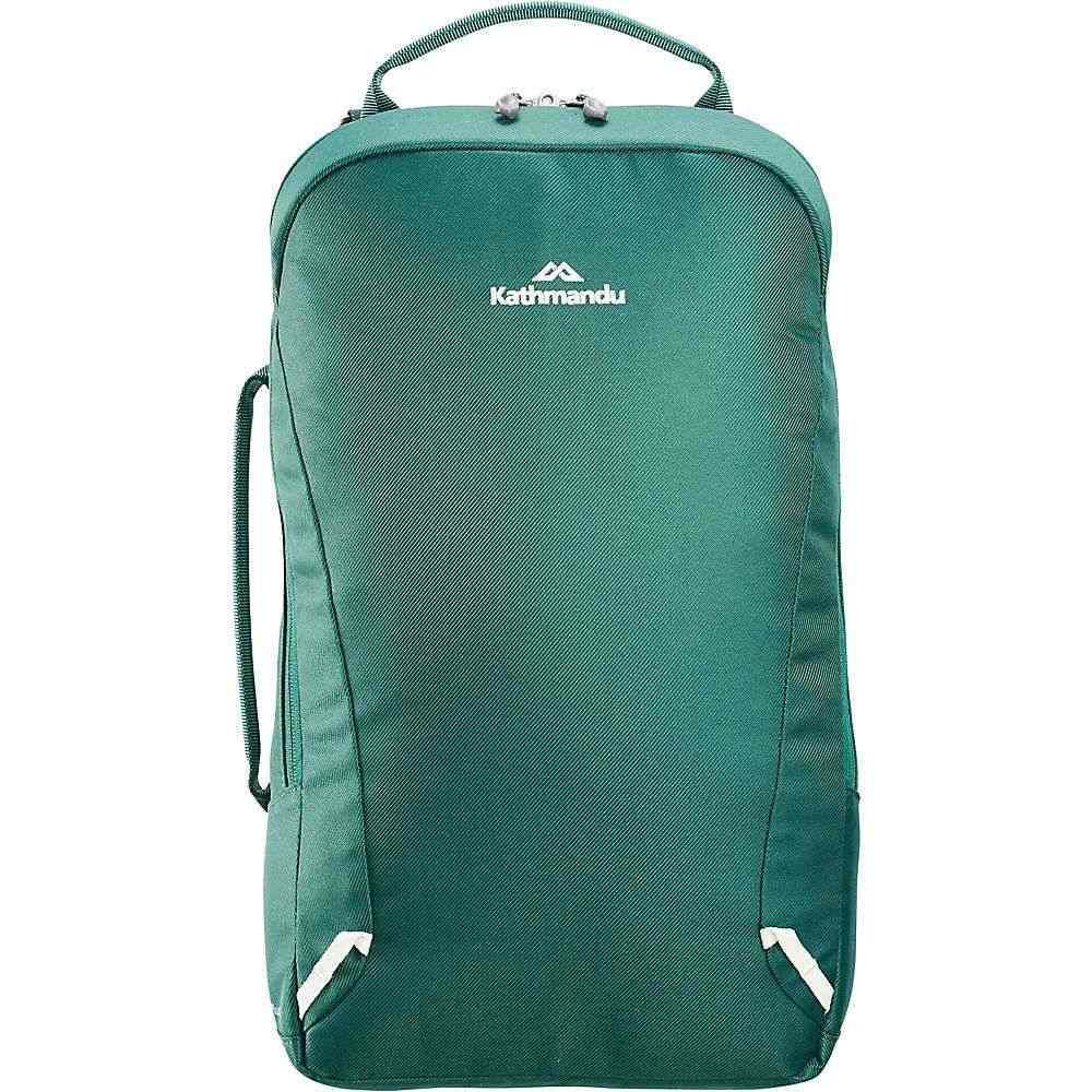 カトマンズ Kathmandu ユニセックス ハイキング・登山 バックパック・リュック【Litehaul Pack- Plus 1】Cedar