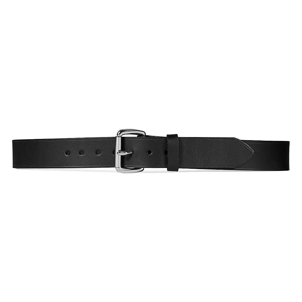 フィルソン メンズ ファッション小物 ベルト Black 【サイズ交換無料】 フィルソン Filson メンズ ベルト 【1.5IN Bridle Leather Belt】Black