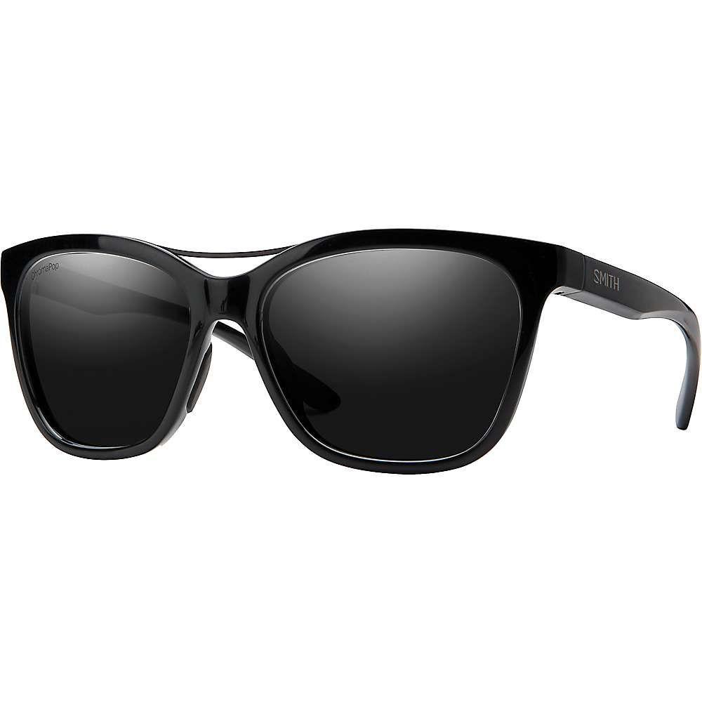 スミス ユニセックス ファッション小物 メガネ・サングラス Black/ChromaPop Polarized Black 【サイズ交換無料】 スミス Smith ユニセックス メガネ・サングラス 【Cavalier ChromaPop Polarized Sunglasses】Black/ChromaPop Polarized Black