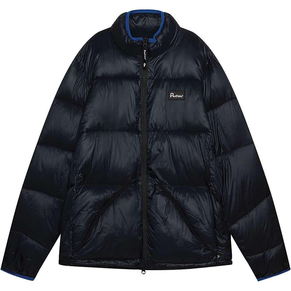 ペンフィールド Penfield メンズ ジャケット アウター【Walkabout Jacket】Black