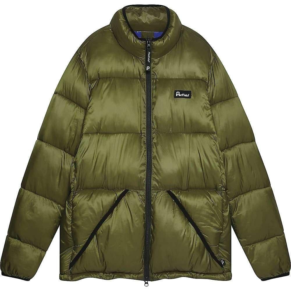 ペンフィールド Penfield メンズ ジャケット アウター【Walkabout Jacket】Dark Olive