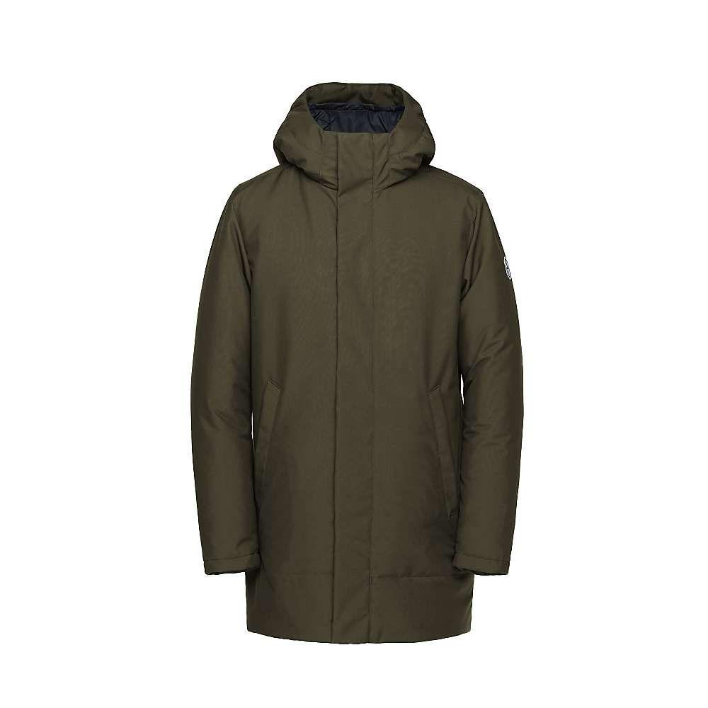 クォーツコー Quartz Co メンズ ジャケット アウター【Alban Jacket】Military Green