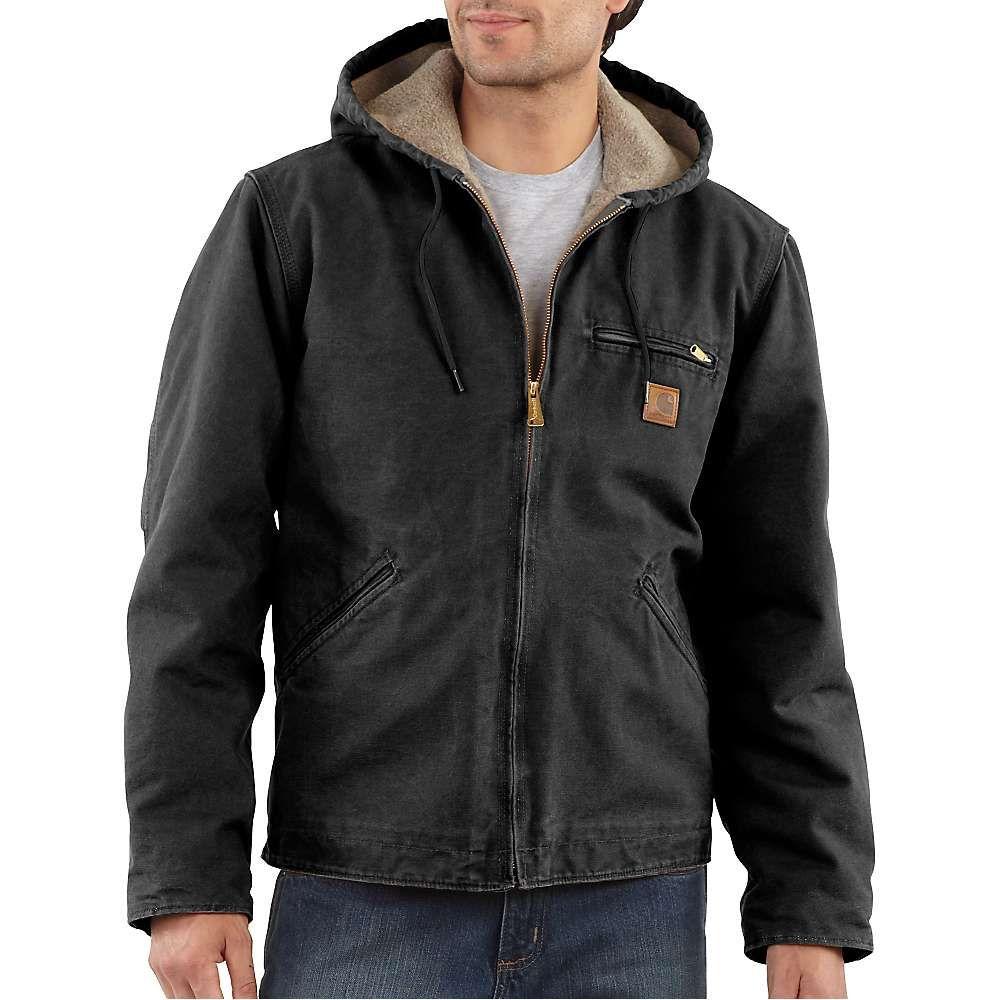 カーハート Carhartt メンズ ジャケット アウター【sierra jacket】Black