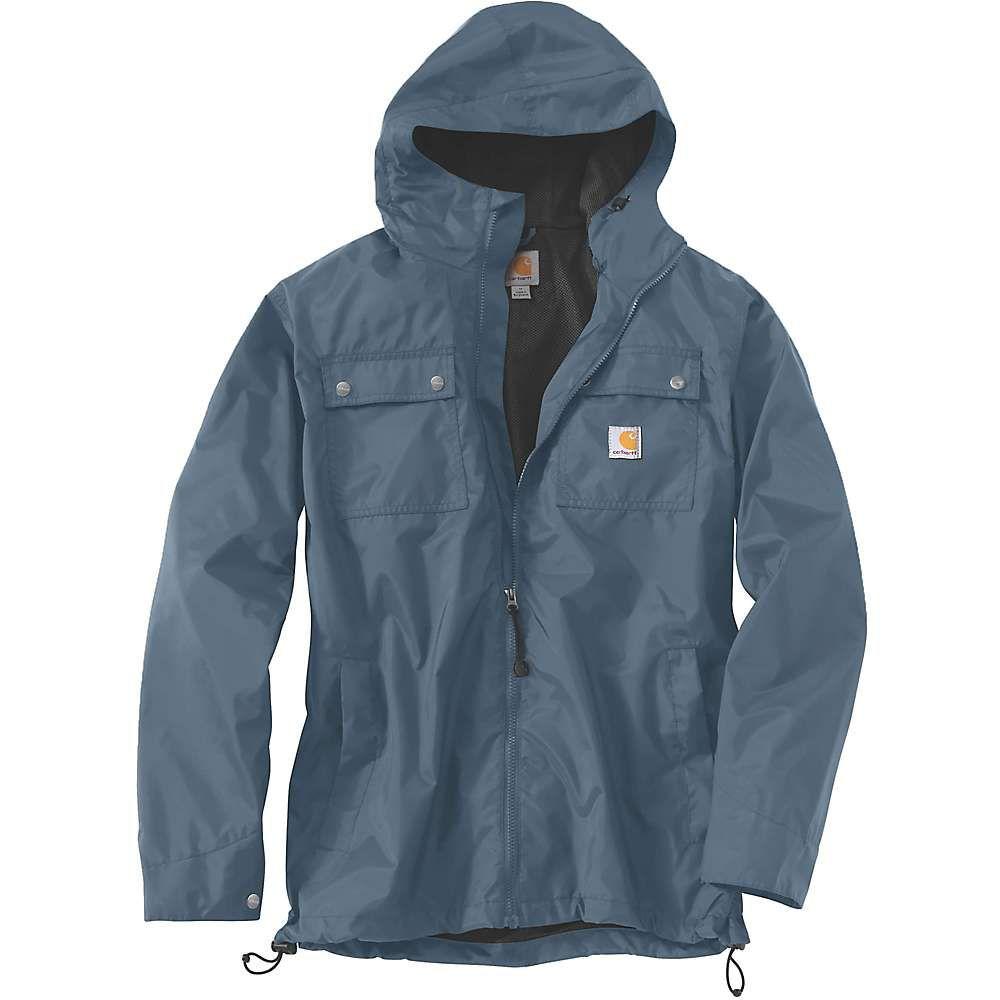 カーハート Carhartt メンズ ジャケット アウター【rockford jacket】Steel