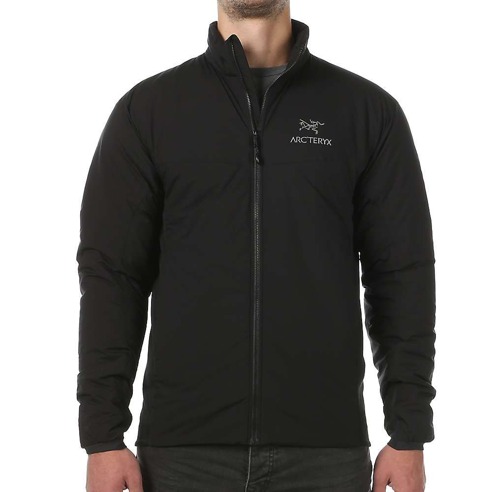 アークテリクス Arcteryx メンズ ジャケット アウター【atom lt jacket】Black F