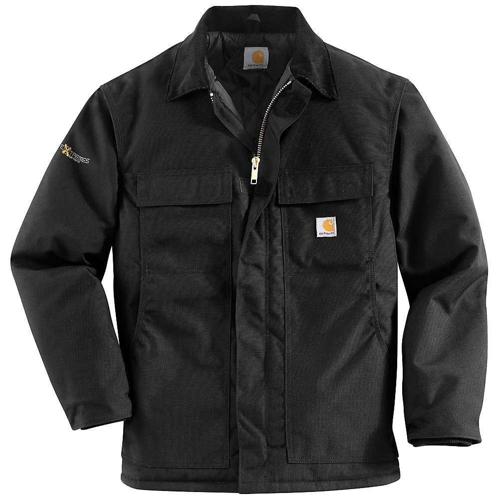 カーハート Carhartt メンズ コート アウター【yukon coat】Black