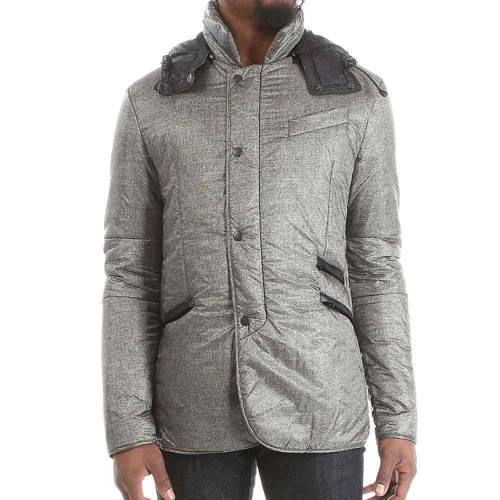 66ノース 66North メンズ ジャケット アウター【eldborg primaloft jacket】Donegal Grey