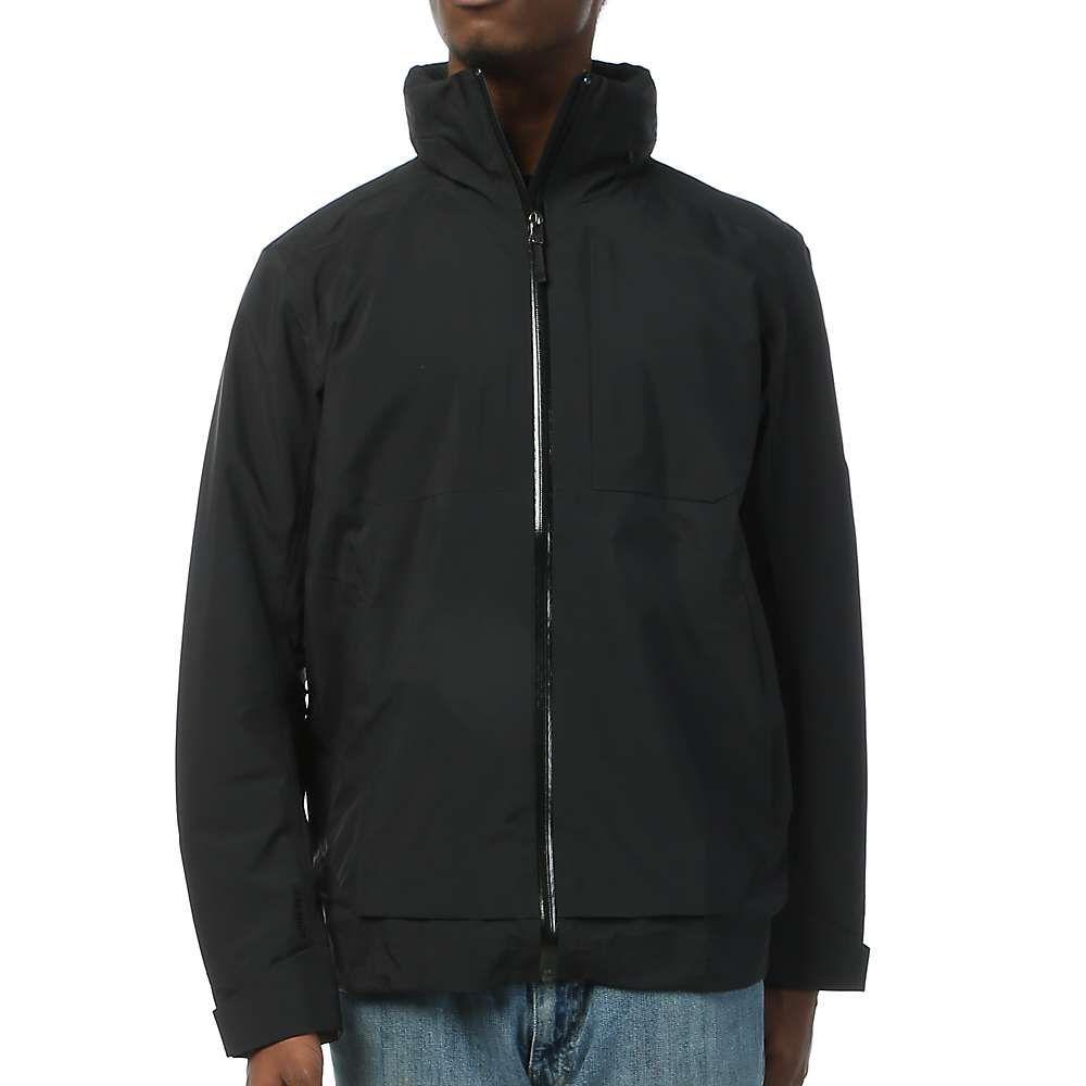 アークテリクス Arcteryx メンズ ジャケット アウター【interstate jacket】Black
