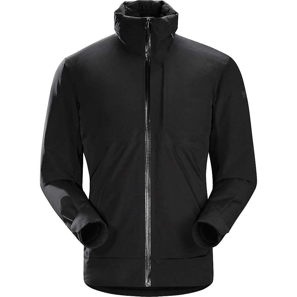 アークテリクス Arcteryx メンズ ジャケット アウター【ames jacket】Black