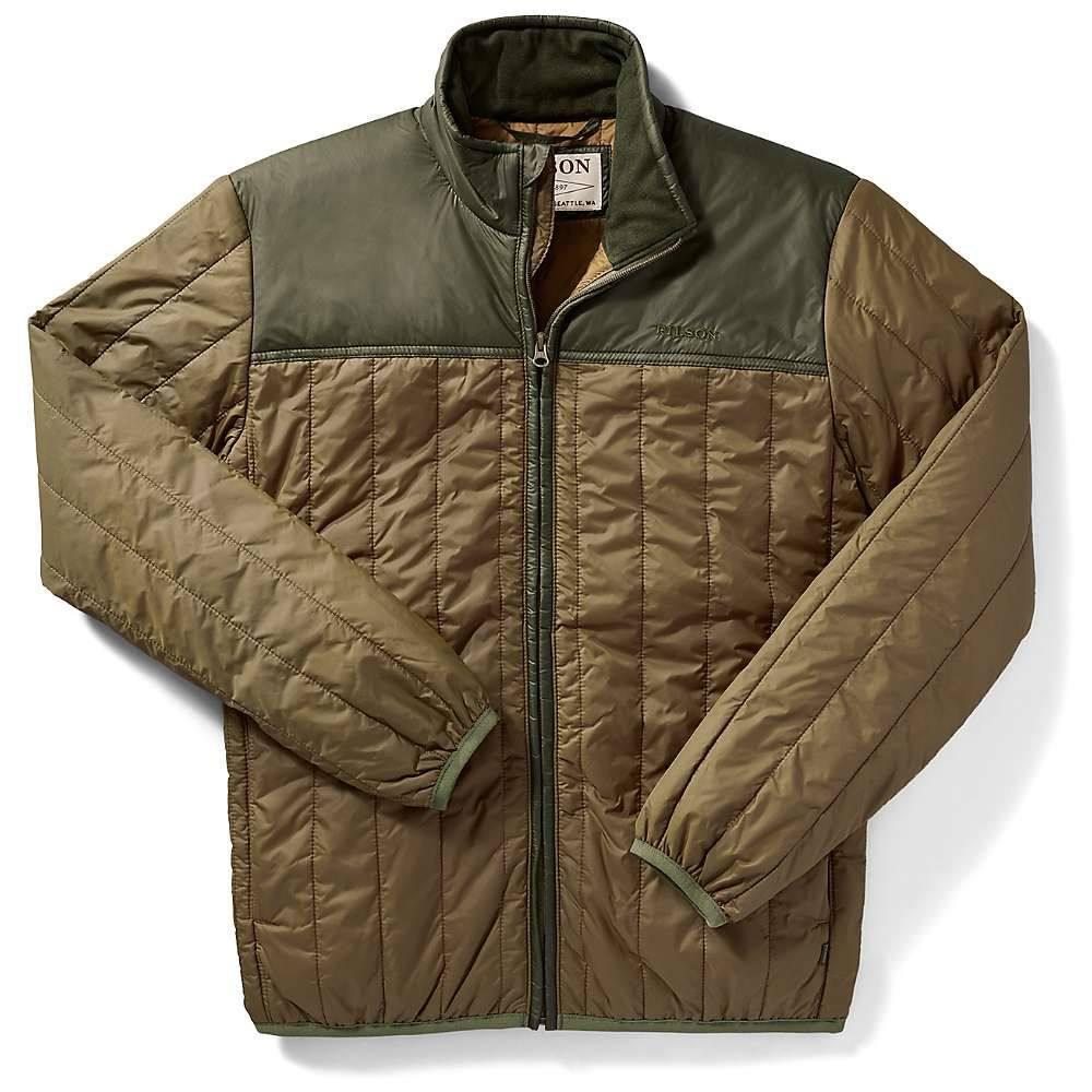 フィルソン Filson メンズ ジャケット アウター【ultra light jacket】Field Olive