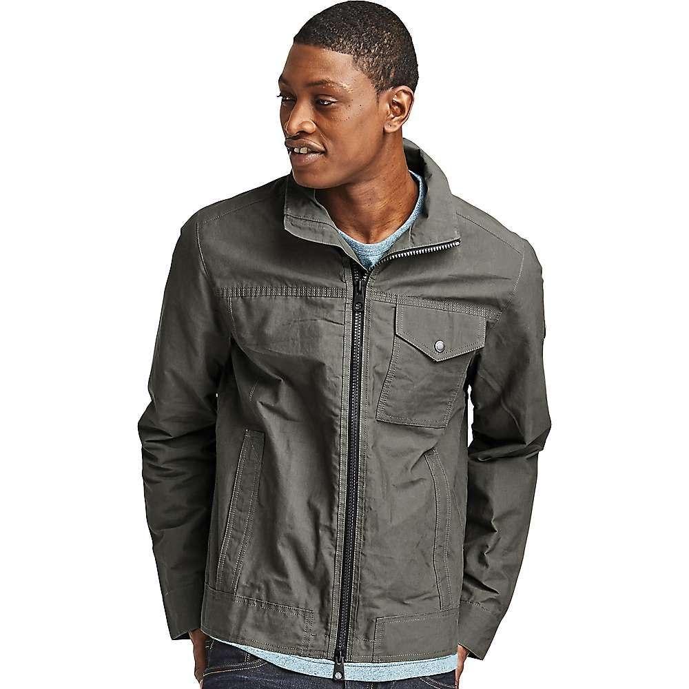 ティンバーランド Timberland Apparel メンズ ジャケット アウター【timberland mt davis timeless jacket】Dark Shadow
