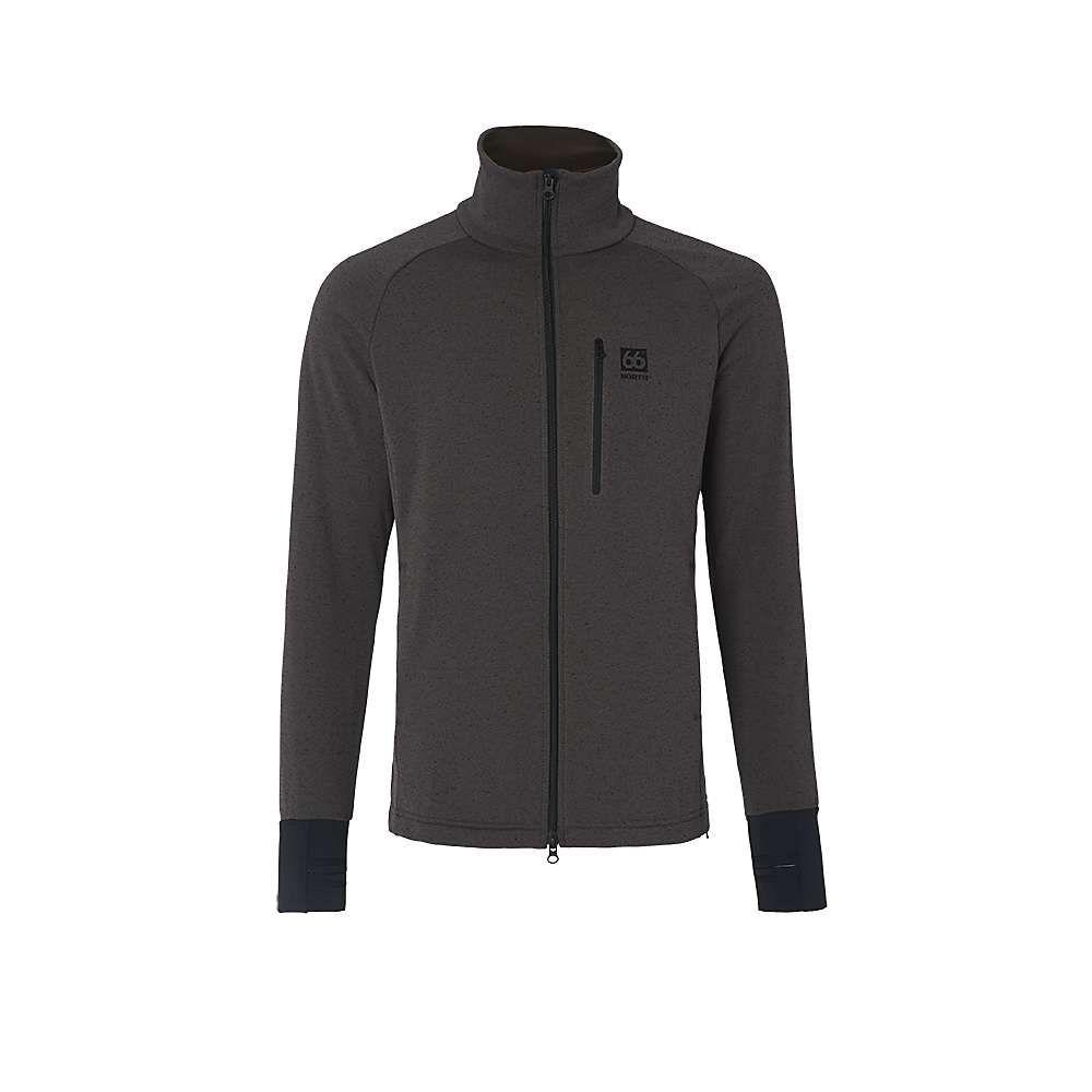 66ノース 66North メンズ ジャケット アウター【atlavik jacket】Concrete