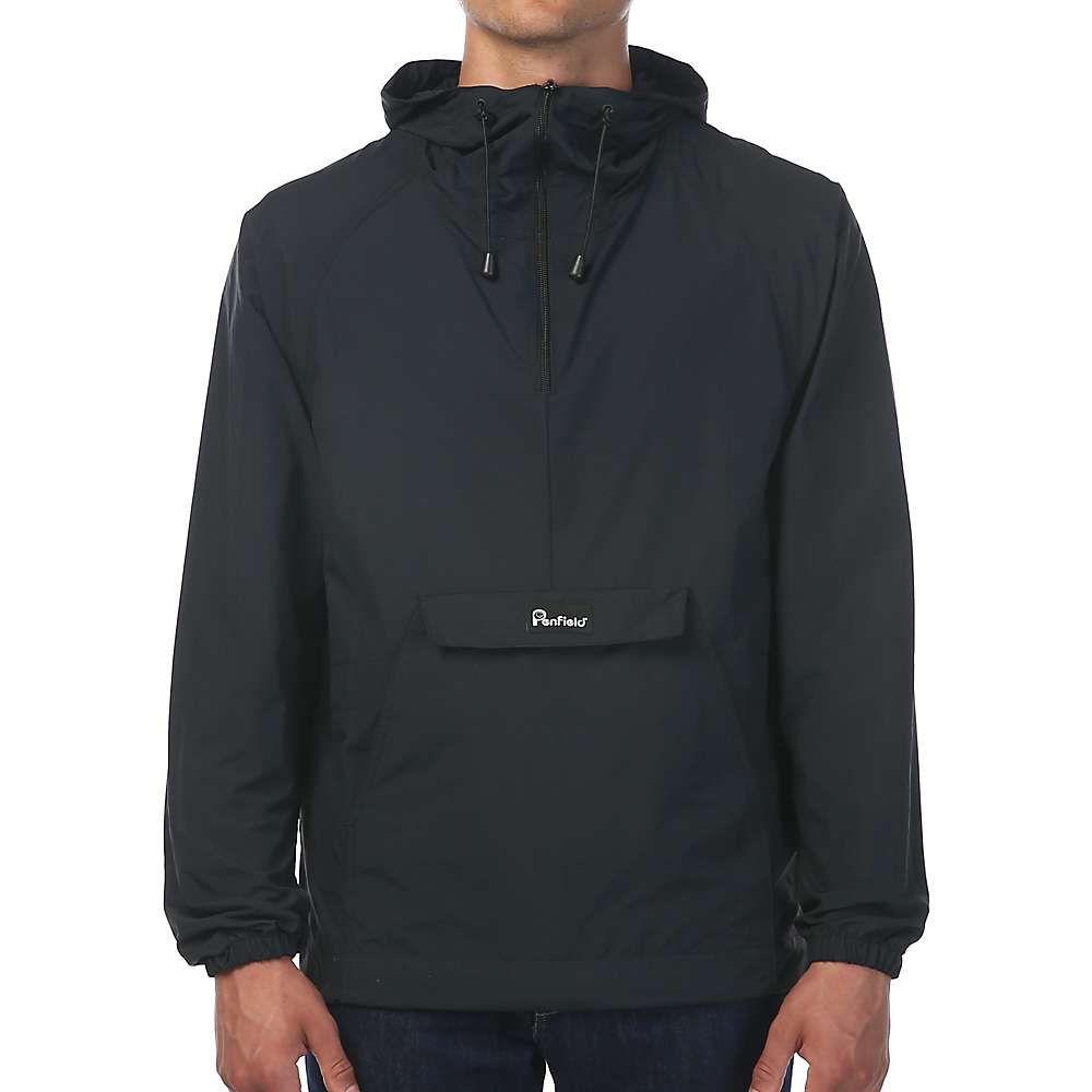 ジャケット ペンフィールド メンズ アウター【pacjac Penfield jacket】Black