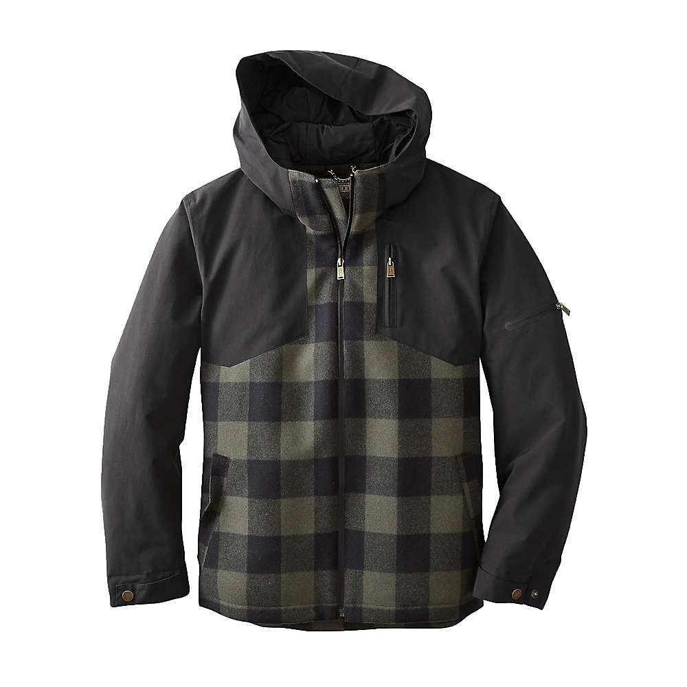 ペンドルトン Pendleton メンズ ジャケット アウター【jackson hole jacket】Olive Buff