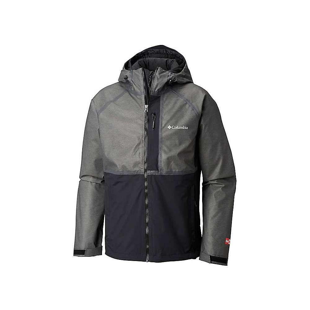コロンビア Columbia メンズ ジャケット アウター【outdry rogue interchange jacket】Grey