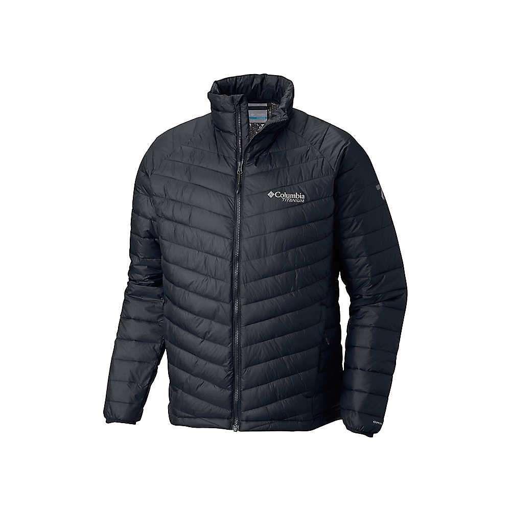 コロンビア Columbia メンズ ジャケット アウター【snow country jacket】Black