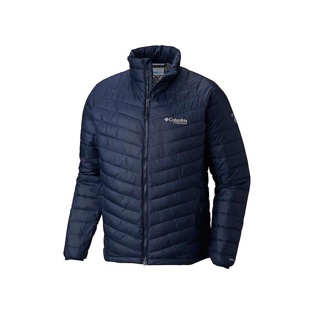 コロンビア Columbia メンズ ジャケット アウター【snow country jacket】Collegiate Navy