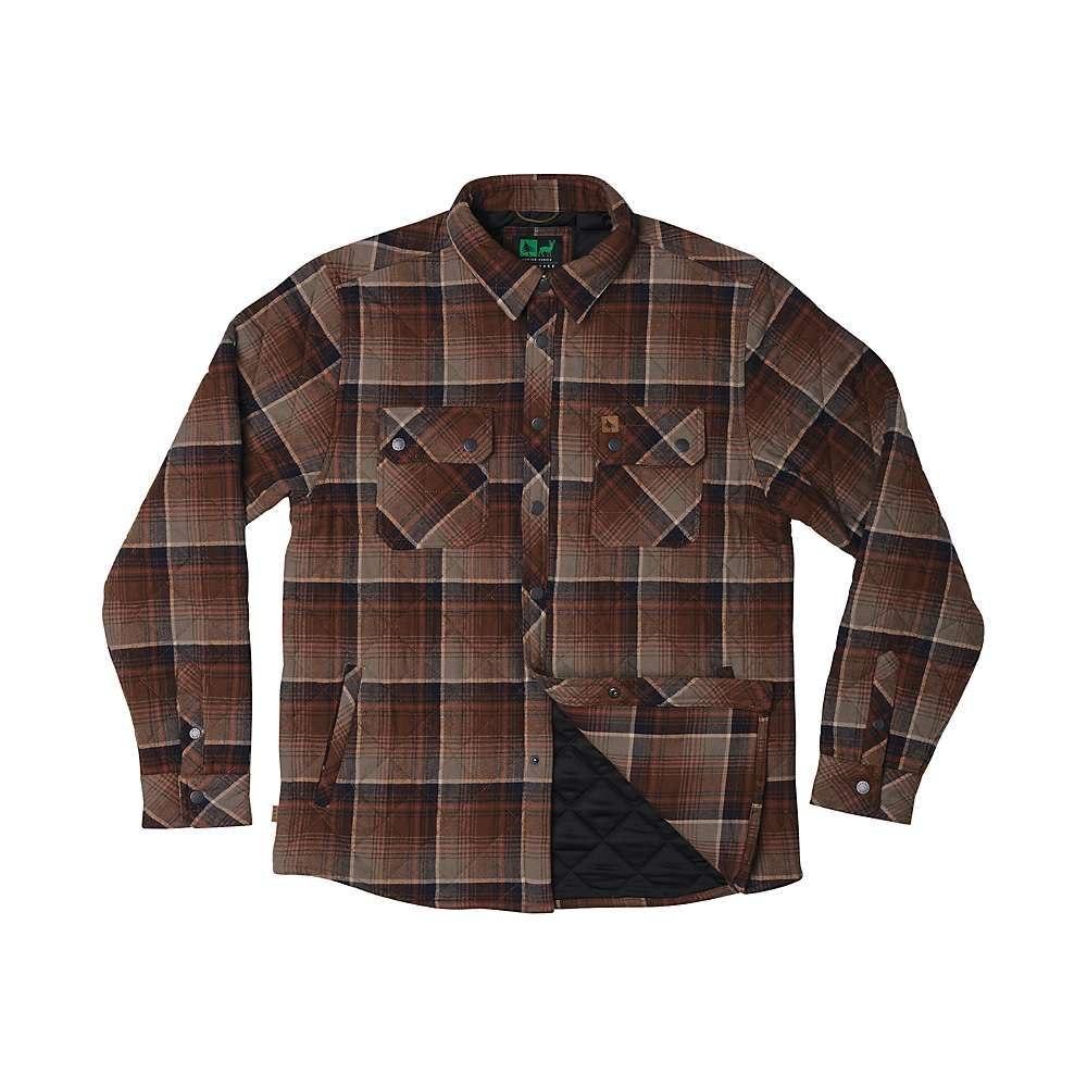 ヒッピーツリー HippyTree メンズ ジャケット アウター【pismo jacket】Brown