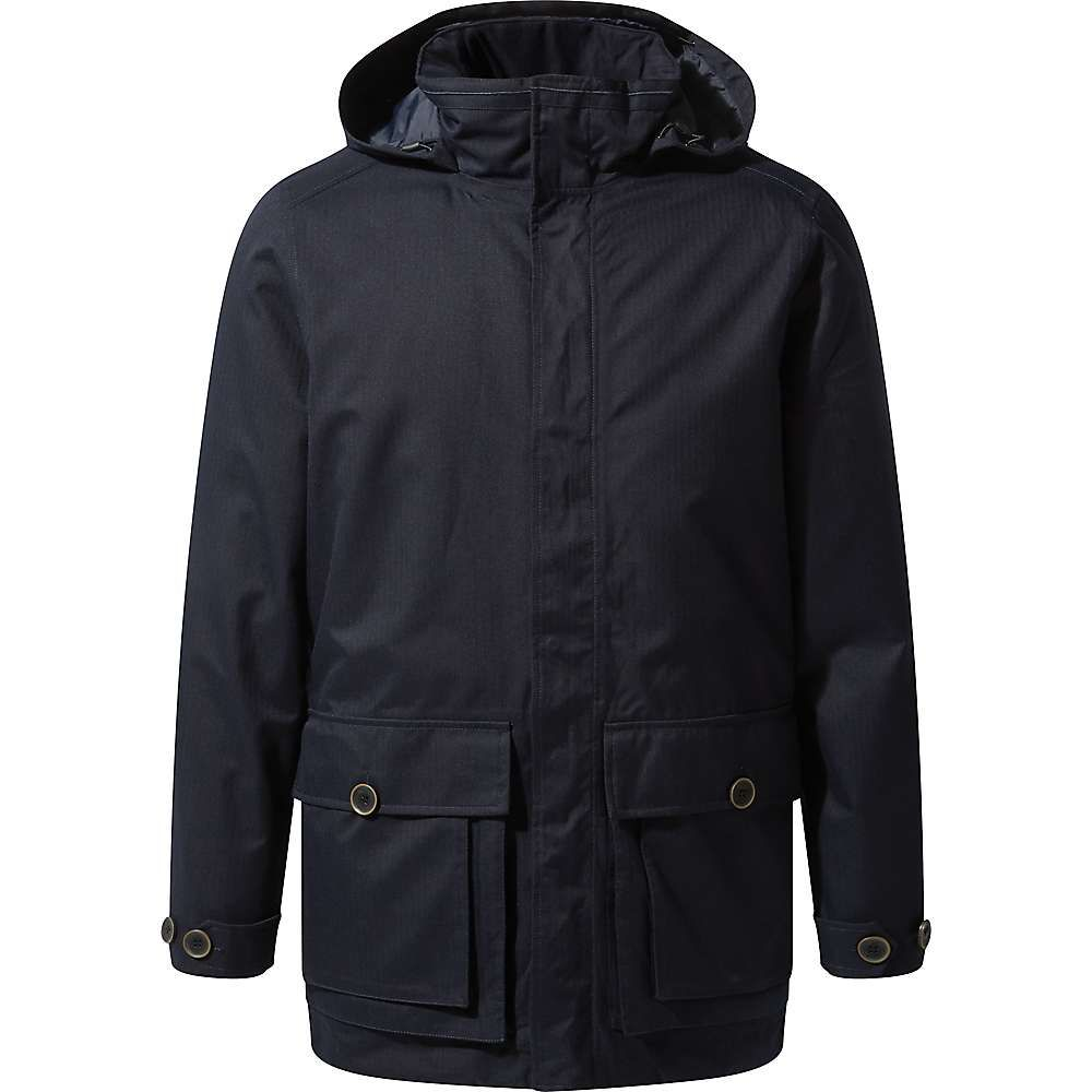 クラッグホッパーズ Craghoppers メンズ ジャケット アウター【feargan jacket】Dark Navy