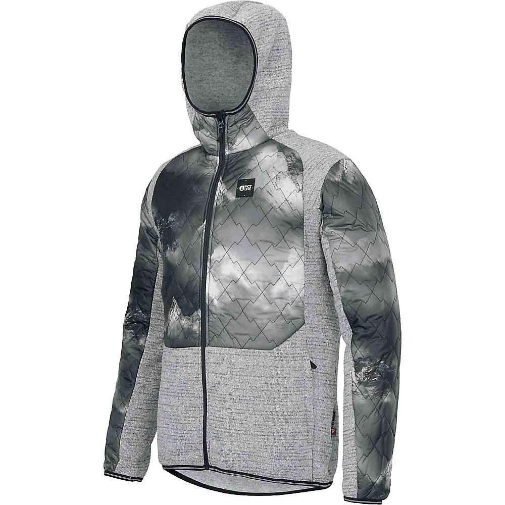 ピクチャー Picture メンズ ジャケット アウター【infuse jacket】Grey