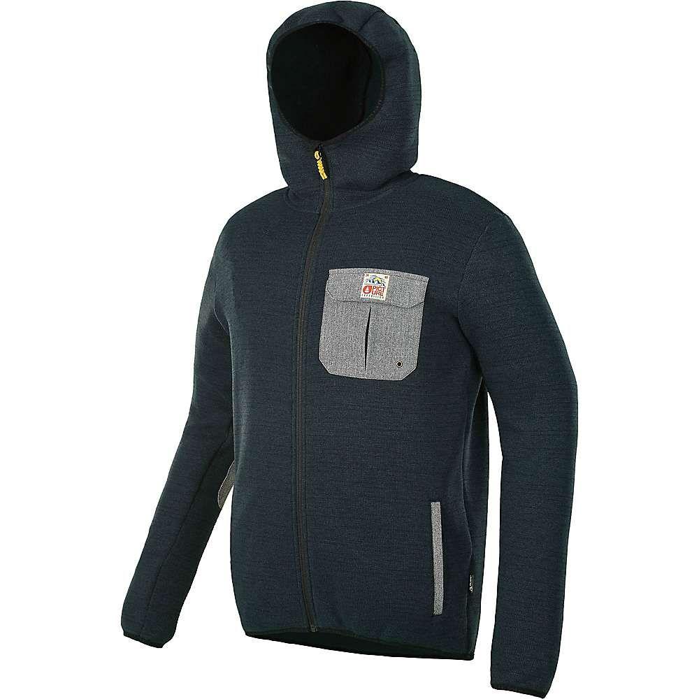 ピクチャー Picture メンズ ジャケット アウター【marco jacket】Black