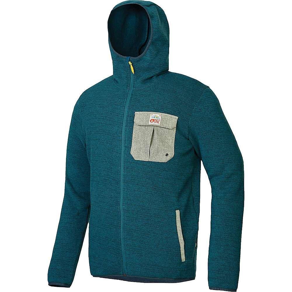 ピクチャー Picture メンズ ジャケット アウター【marco jacket】BLUE