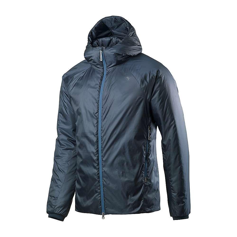 フーディニ Houdini メンズ ジャケット アウター【mr dunfri jacket】blue illusion