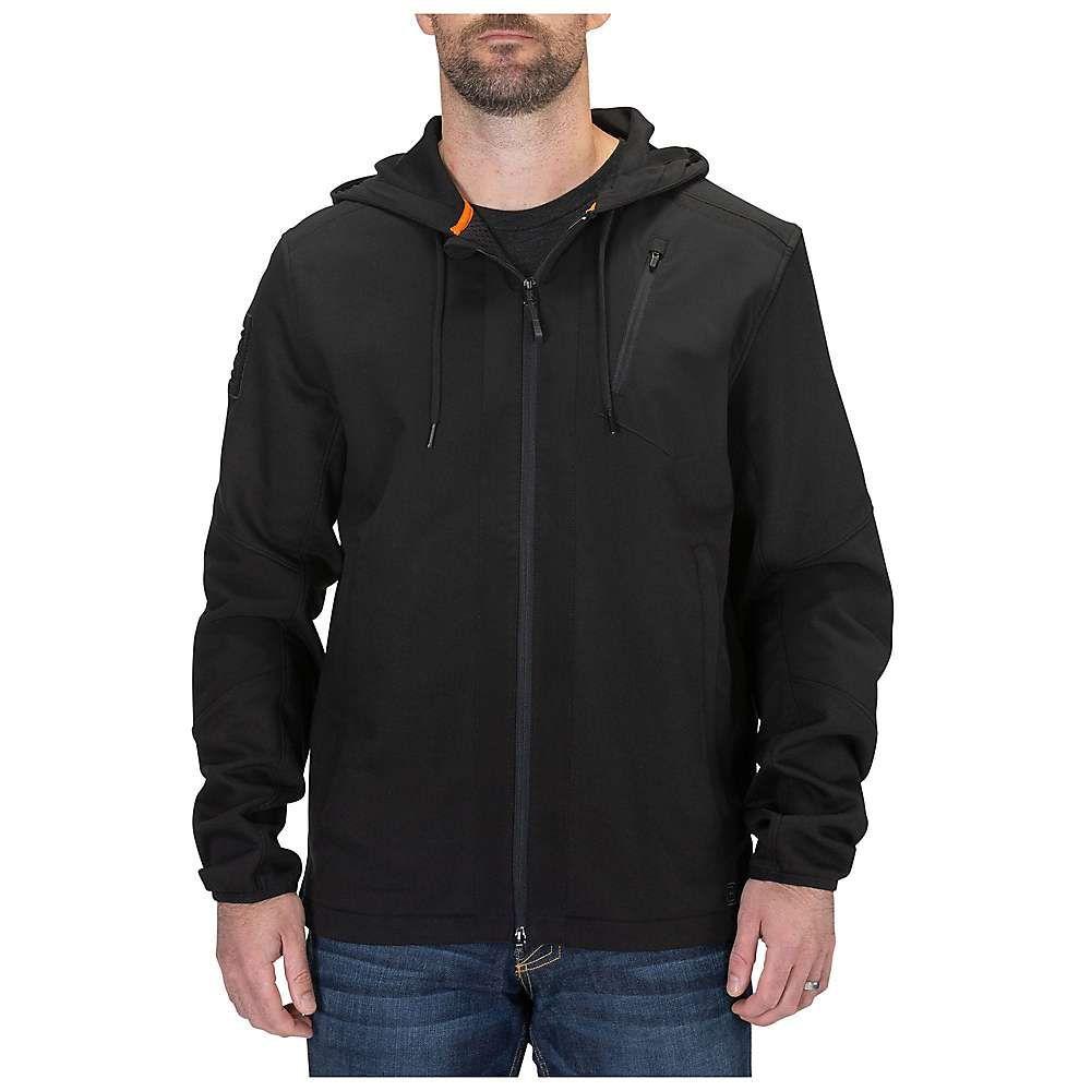 【税込?送料無料】 5.11 Tactical タクティカル メンズ 5.11 Tactical メンズ 5.11 ジャケット アウター【rappel jacket】Black:フェルマート, フラダンスインナー mymyshop:78b864e0 --- nagari.or.id