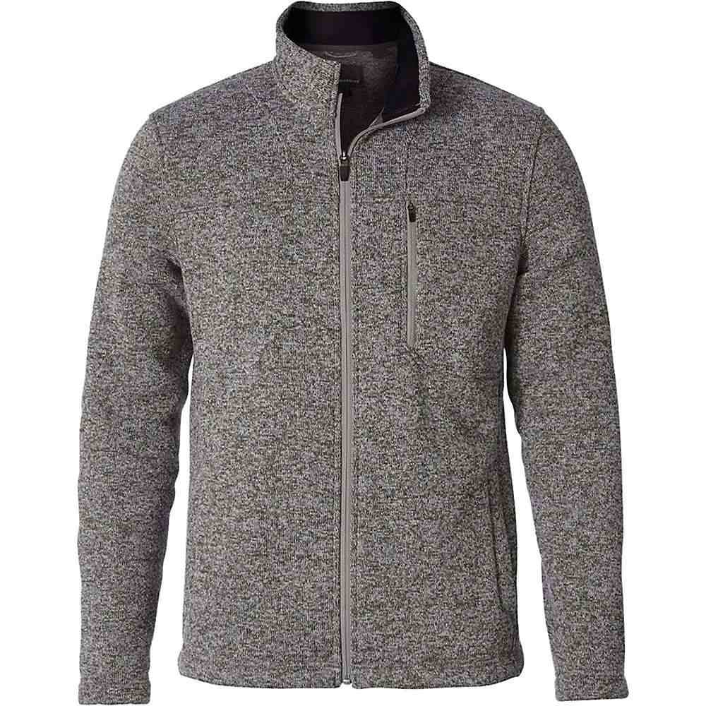 ロイヤルロビンズ Royal Robbins メンズ ジャケット アウター【sentinel peak jacket】Pewter