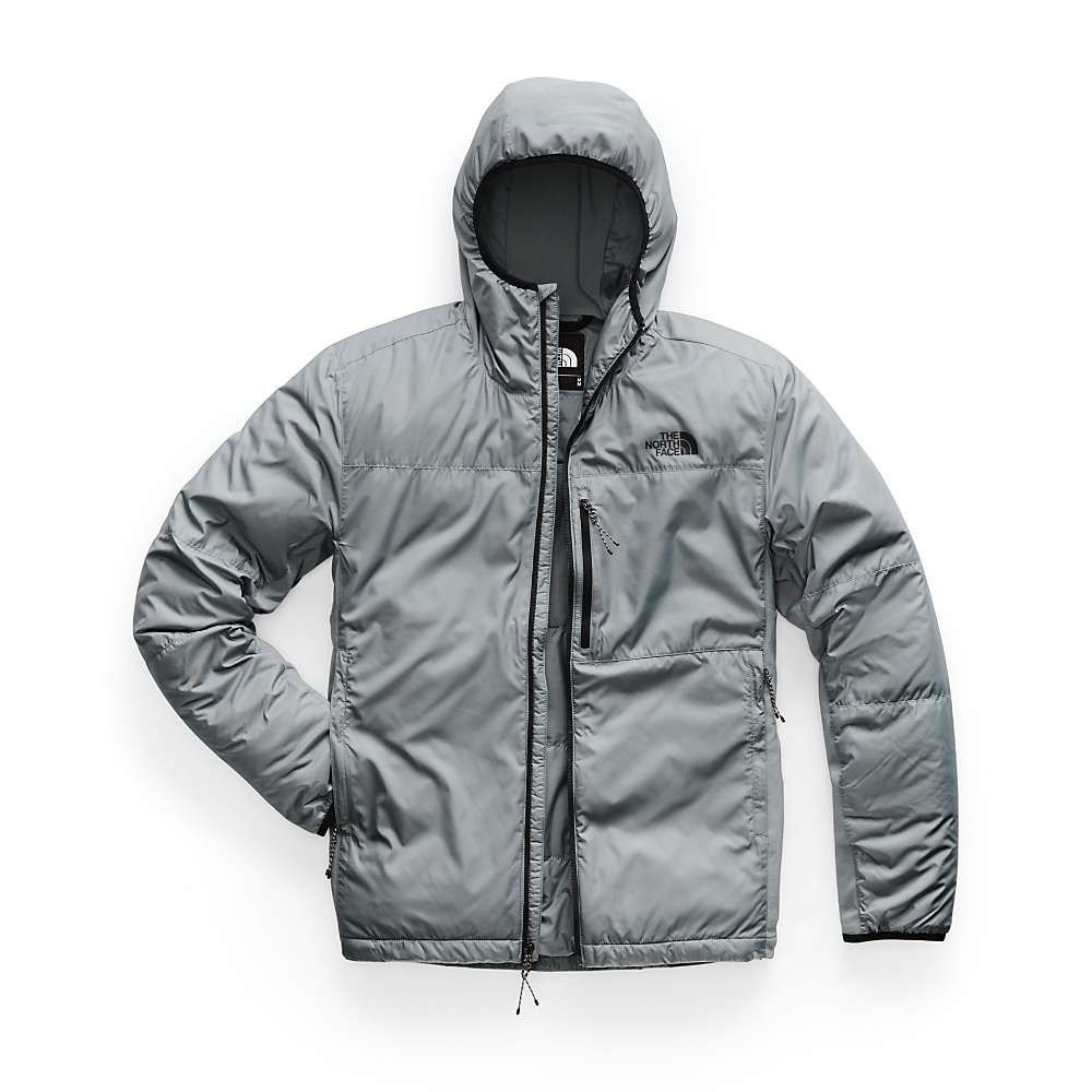ザ ノースフェイス The North Face メンズ ジャケット アウター【connector hybrid jacket】Mid Grey
