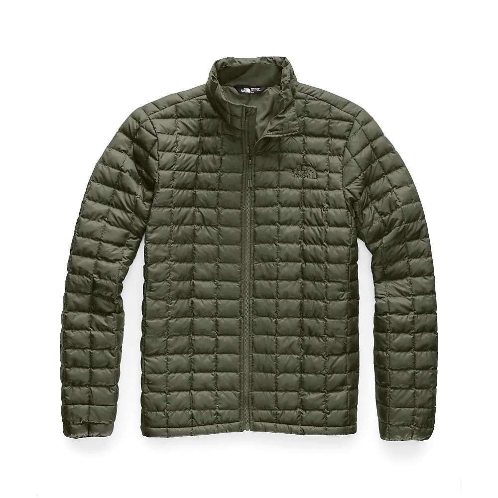 ザ ノースフェイス The North Face メンズ ジャケット アウター【thermoball eco jacket】New Taupe Green Matte