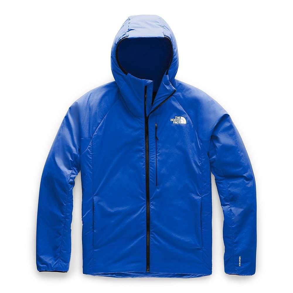 ザ ノースフェイス The North Face メンズ ジャケット アウター【ventrix hoodie】TNF Blue