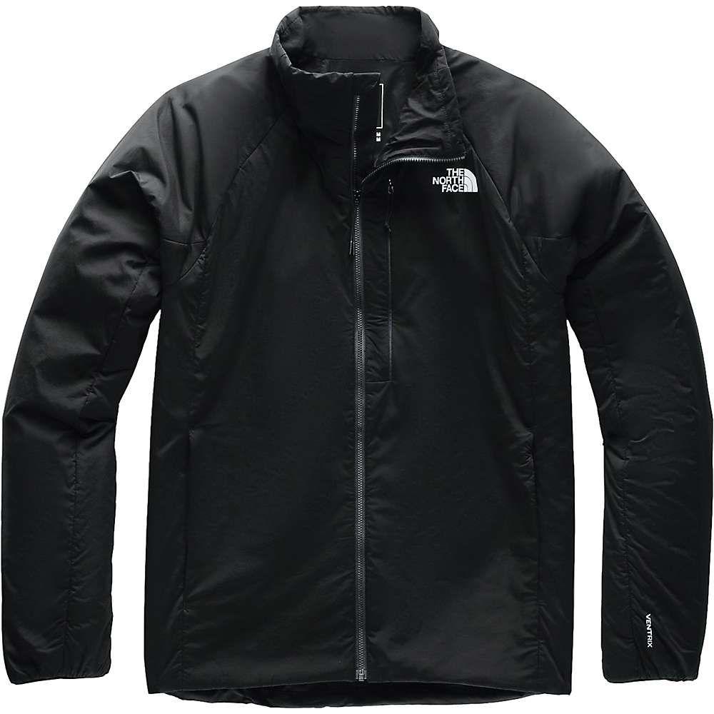 ザ ノースフェイス The North Face メンズ ジャケット アウター【ventrix jacket】TNF Black