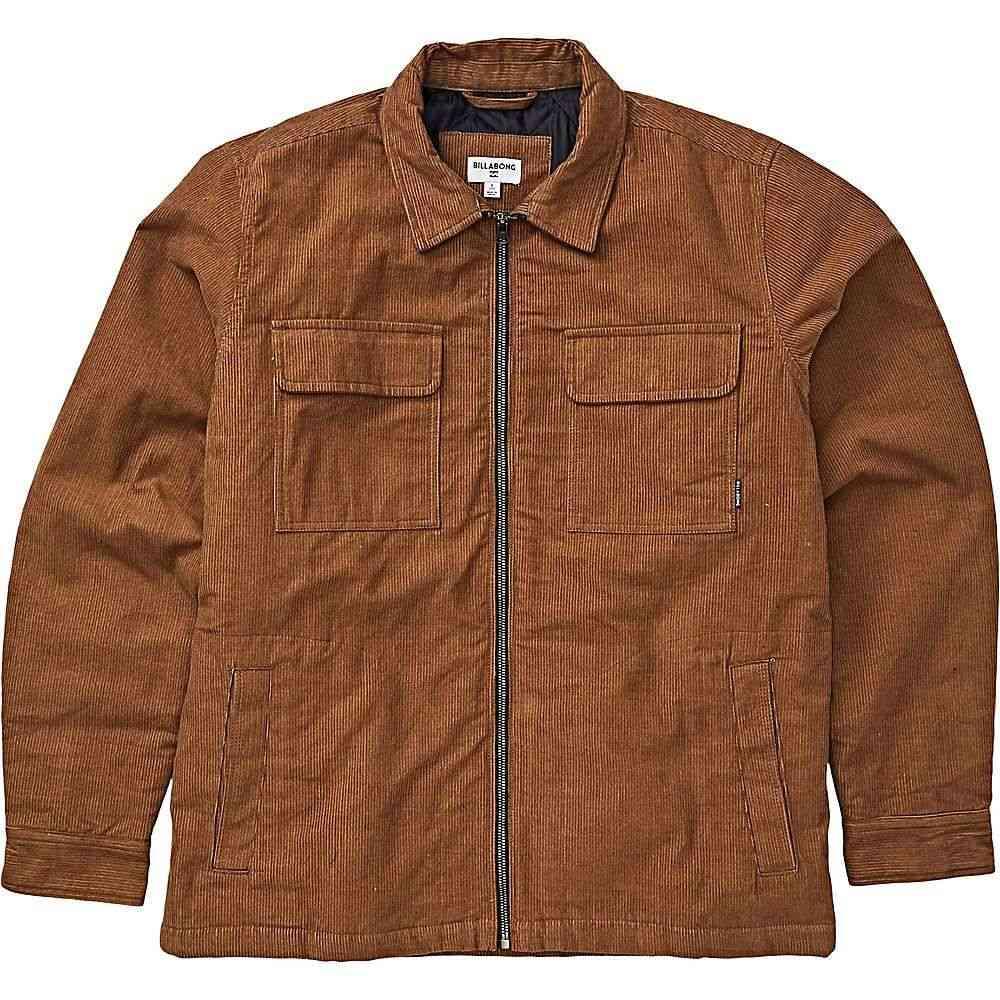 ビラボン Billabong メンズ ジャケット アウター【barlow zip jacket】Hash