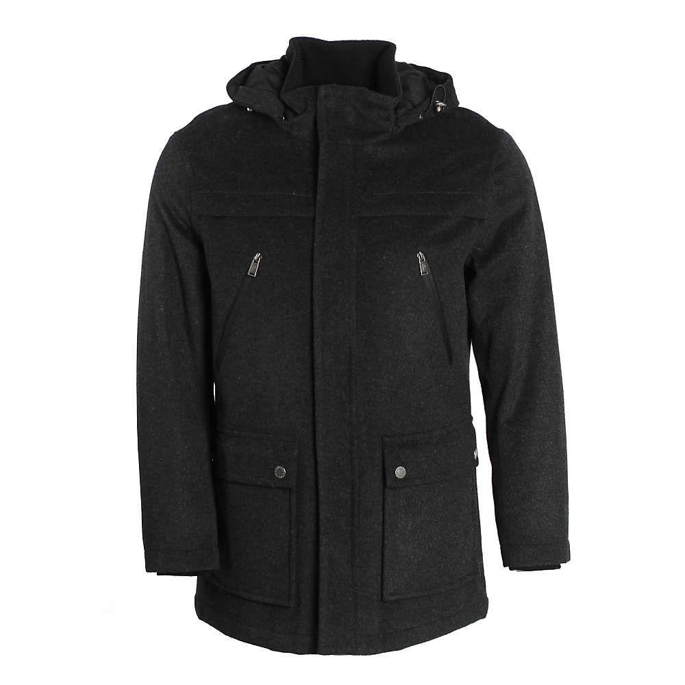 ペンドルトン Pendleton メンズ コート アウター【bainbridge commuter coat】Charcoal