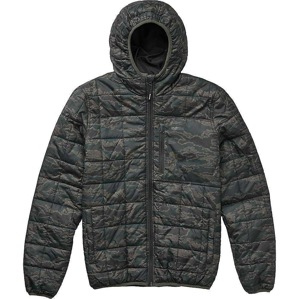 エトニーズ Etnies メンズ ジャケット アウター【rone jacket】Camo