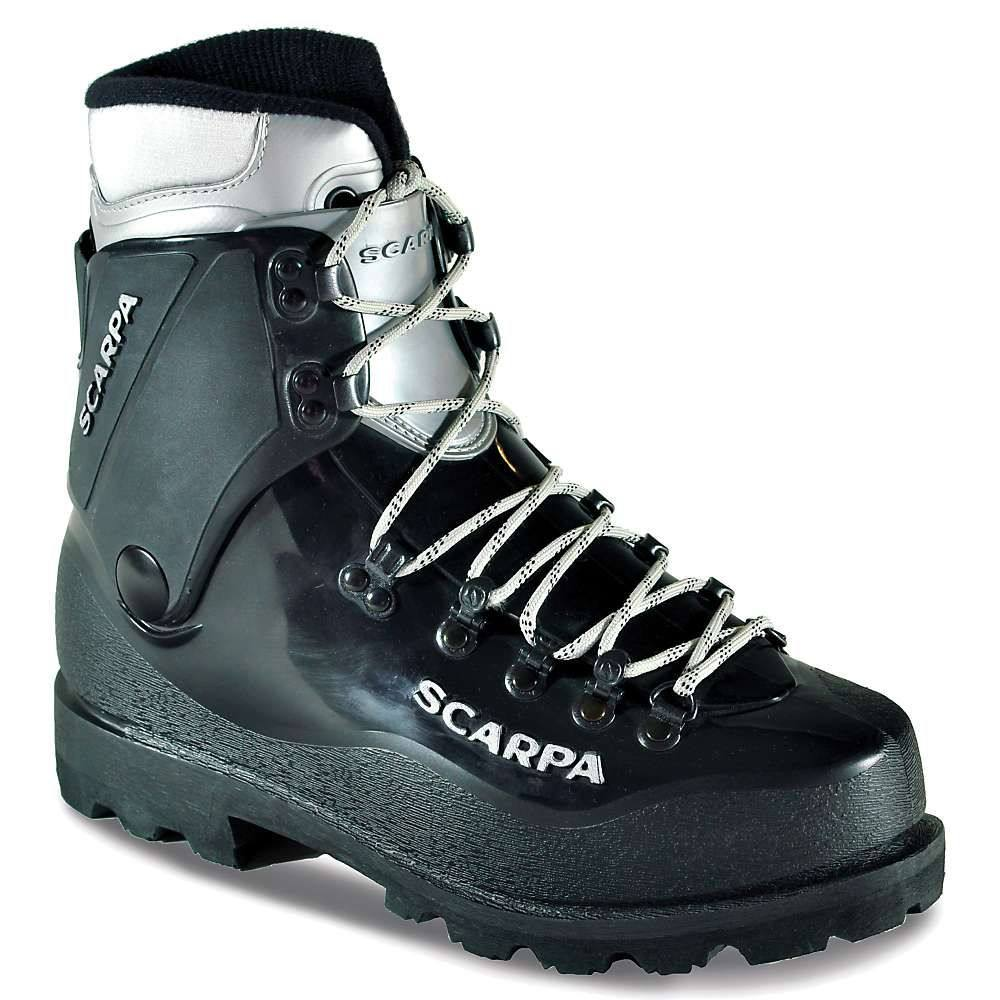 スカルパ Scarpa メンズ ハイキング・登山 登山靴 シューズ・靴【inverno mountaineering boot】Black