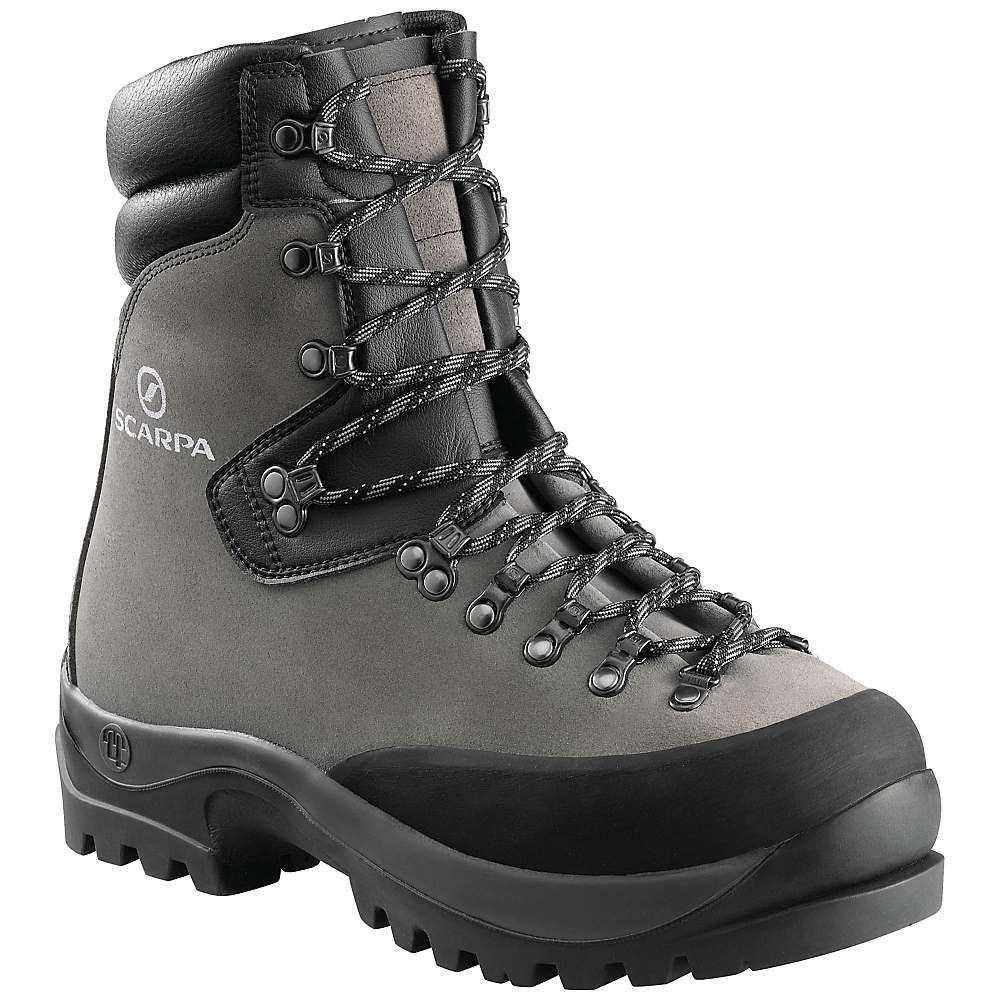 スカルパ Scarpa メンズ ハイキング・登山 ブーツ シューズ・靴【wrangell gtx boot】Bronze