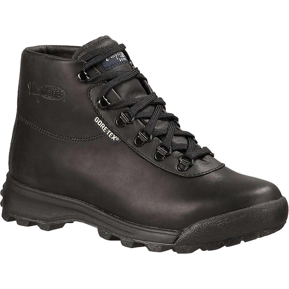 バスク Vasque メンズ ハイキング・登山 ブーツ シューズ・靴【sundowner gtx boot】Jet Black