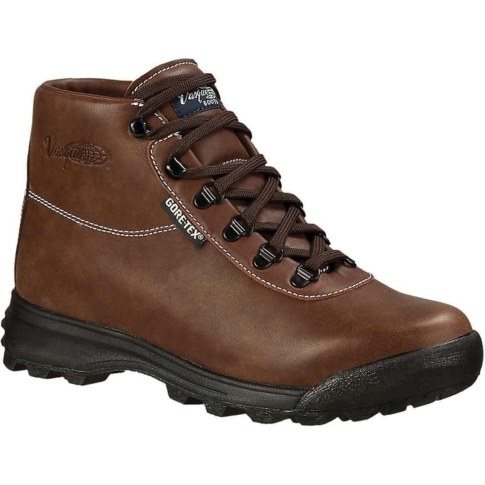 バスク Vasque メンズ ハイキング・登山 ブーツ シューズ・靴【sundowner gtx boot】Red Oak