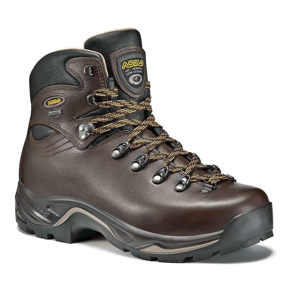 アゾロ Asolo メンズ ハイキング・登山 ブーツ シューズ・靴【tps 520 gv boot】Chestnut