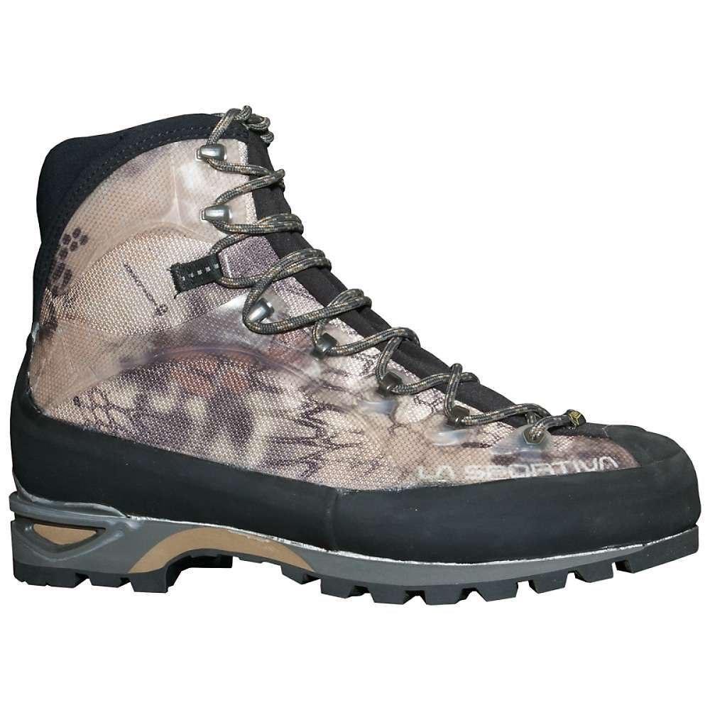 ラスポルティバ La Sportiva メンズ ハイキング・登山 ブーツ シューズ・靴【trango cube gtx boot】Highlander