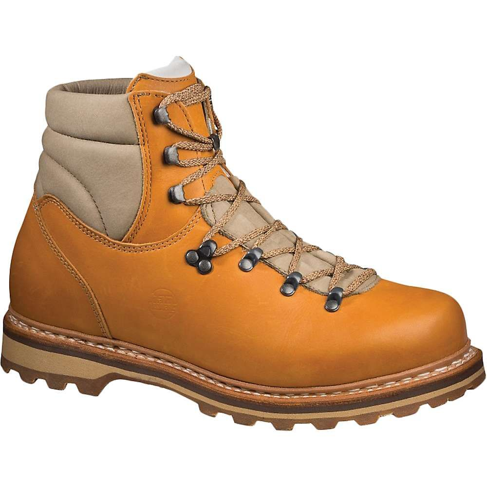 ハンワグ メンズ ハイキング 登山 シューズ セール品 靴 Cognac stuiben boot Hanwag ii ブーツ 未使用 サイズ交換無料