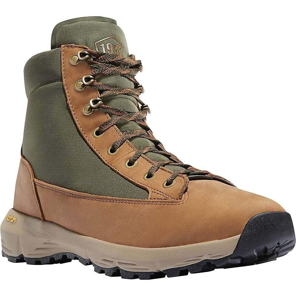 ダナー Danner メンズ ハイキング・登山 ブーツ シューズ・靴【explorer 650 full grain 6in boot】Brown/Green