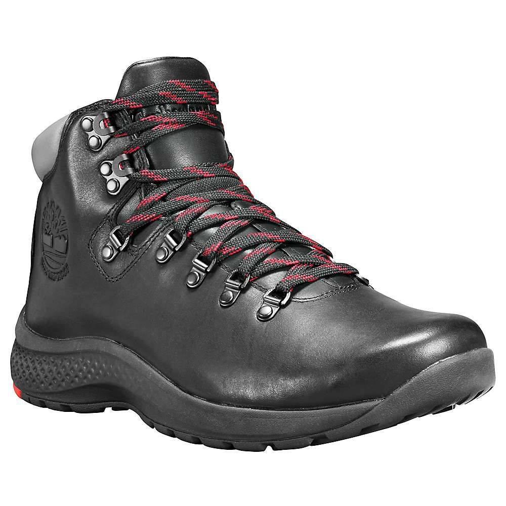 ティンバーランド Timberland メンズ ハイキング・登山 ブーツ シューズ・靴【1978 aerocore hiker waterproof boot】Black