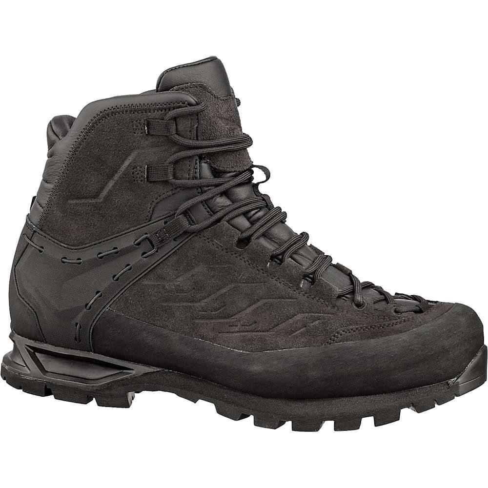 サレワ Salewa メンズ ハイキング・登山 ブーツ シューズ・靴【mtn trooper mid l boot】Black