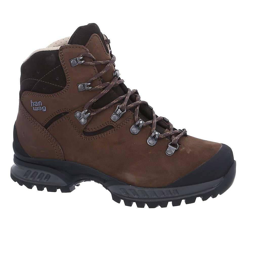 ハンワグ Hanwag メンズ ハイキング・登山 ブーツ シューズ・靴【tatra ii boot】Brown